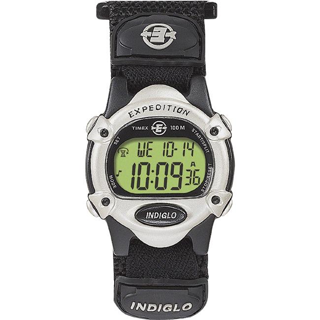 1774b6ed8fad reloj timex para mujer (t47852) expedition cronógrafo · reloj timex mujer