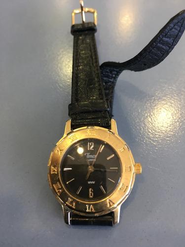 reloj timex mujer