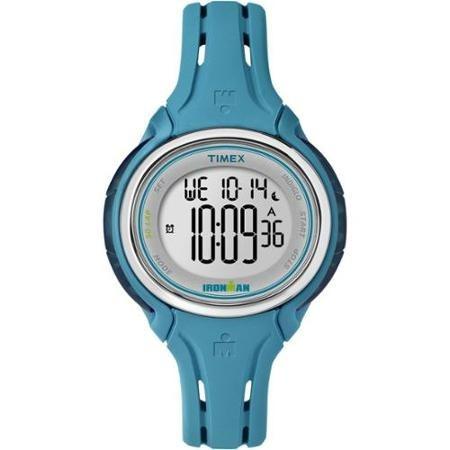 b541f51be966 Reloj Timex Para Mujer Tw5k90600 Ironman Sleek 50 Lap -   138.550 en  Mercado Libre