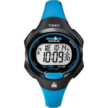 a21f40d85ce5 Reloj Timex Para Mujer T5k526 Ironman Con Correa De Resina ...