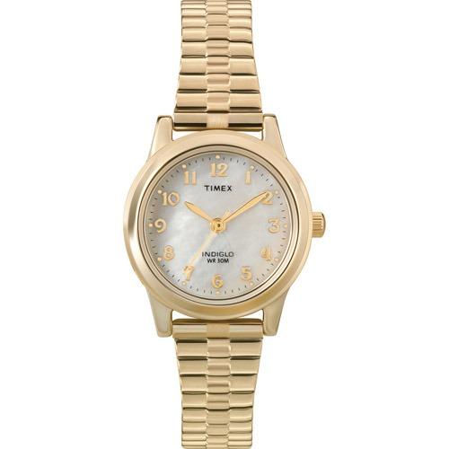 2e1a7dd404eb Reloj Timex Para Mujer