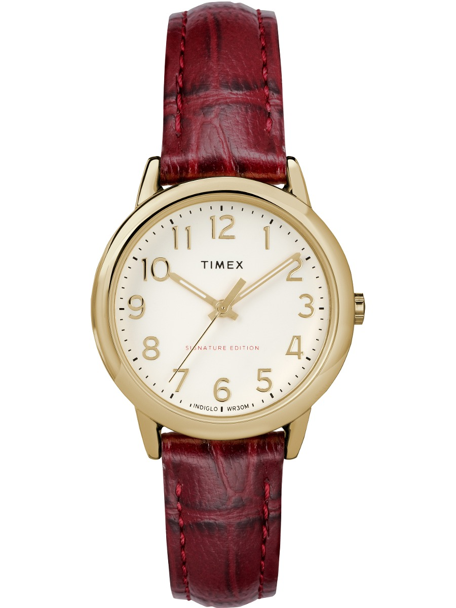3d3d2e06d742 Reloj Timex Para Mujer Tw2r65400jt Signature De Lectura -   245.550 ...