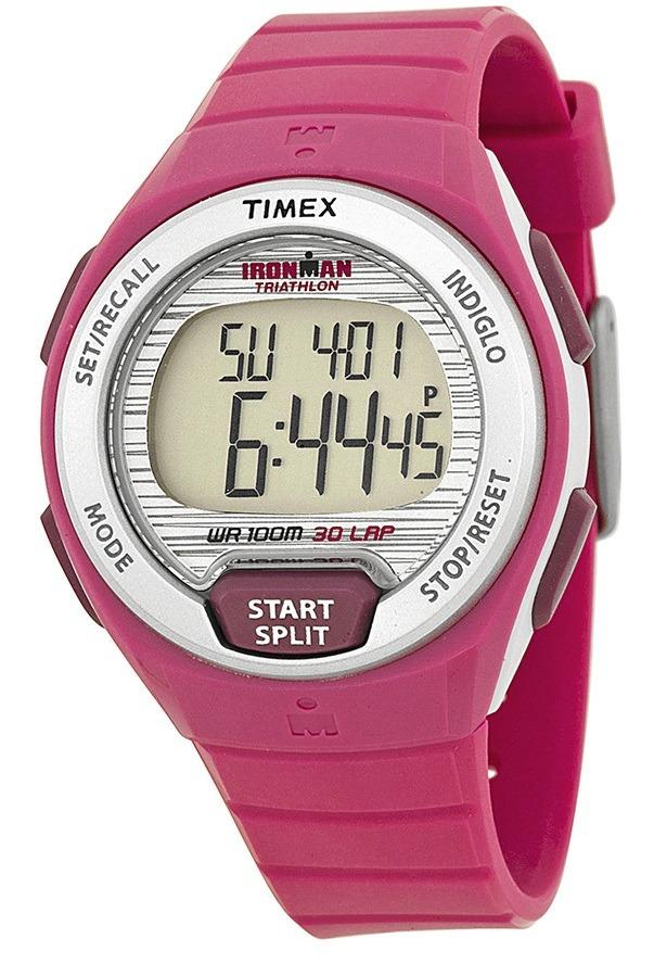 4d33a1d50dac Reloj Timex Ironman Para Mujer T5k761 -   2.102