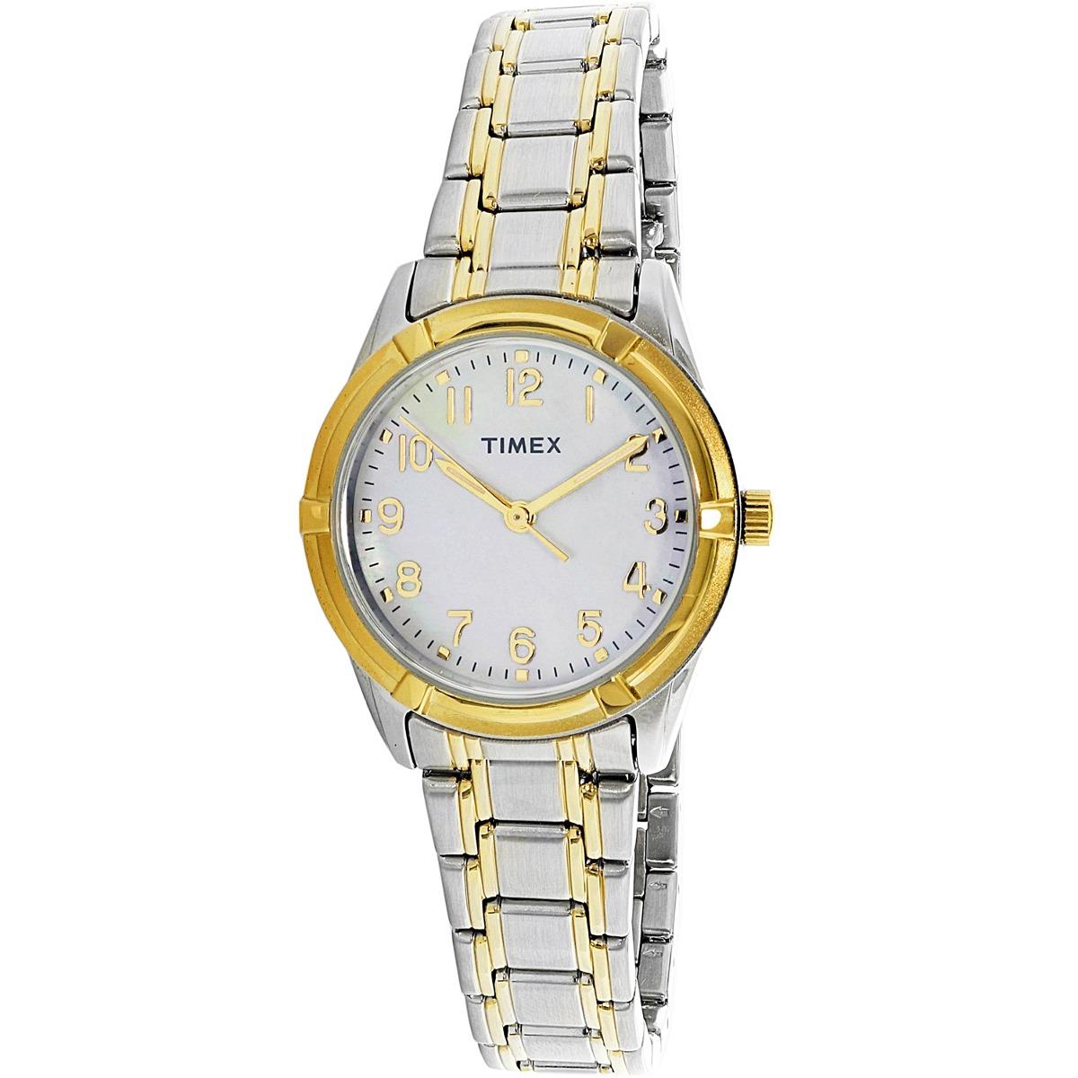 68ab5f9d8bc5 Reloj Timex Para Mujer Tw2p76100 Easton Avenue Pulso En -   175.550 ...