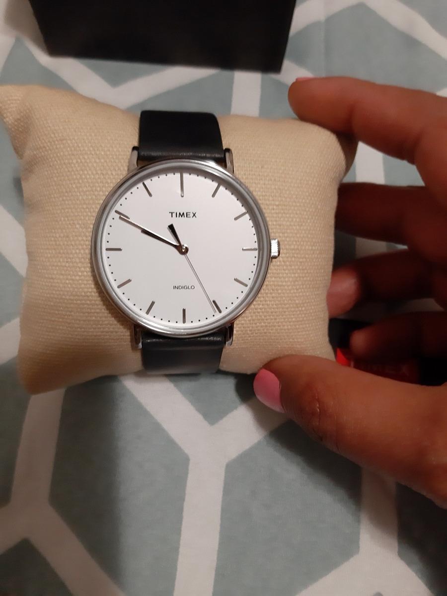 6dbd13dfe4e8 reloj timex original. Cargando zoom.