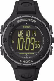 Reloj Timex Para Caballero Modelo: T49950 Envio Gratis
