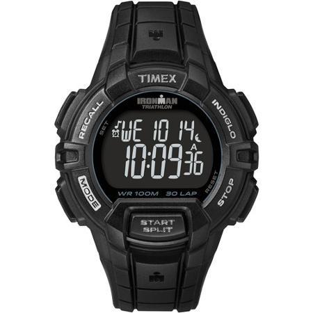 dbd93762b9fc Reloj Timex Para Hombre T5k793 Ironman Correa De Resina -   221.550 ...