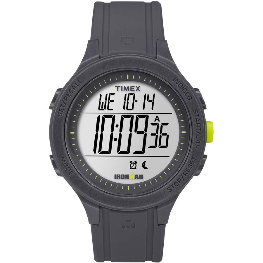 e516bcdc6bec reloj timex para hombre tw5m145009j ironman con correa de. Cargando zoom.