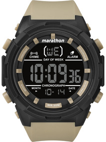 ea4636a4209d Reloj Timex Marathon - Relojes Timex en Mercado Libre Argentina