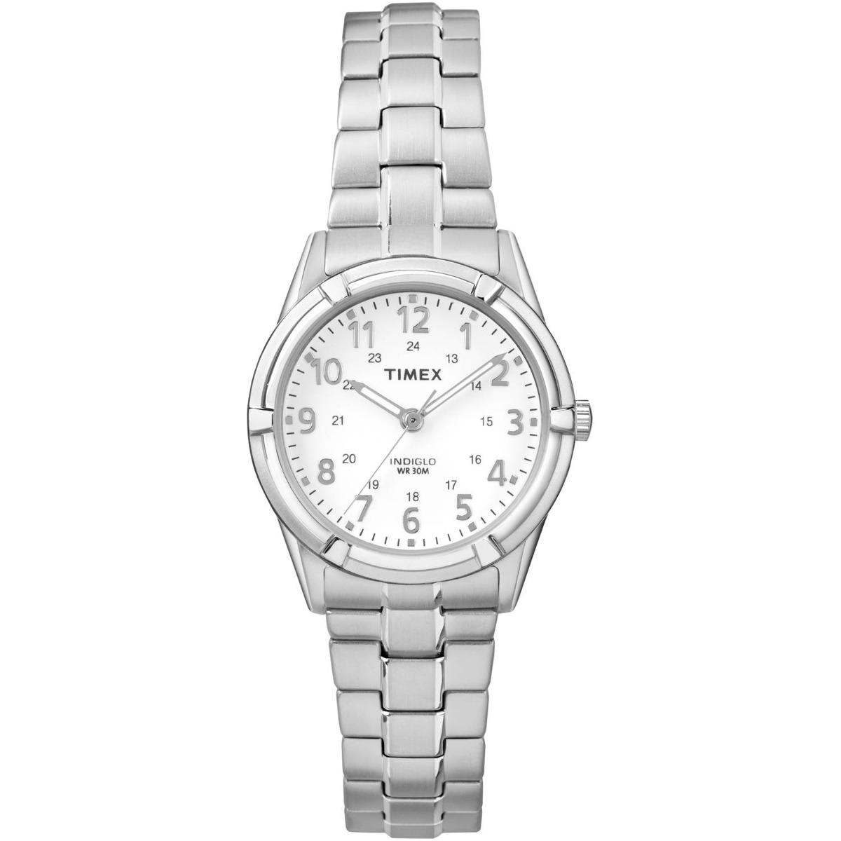 3d16ccc80296 Reloj Timex Para Mujer
