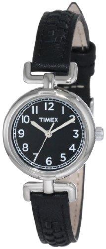 b97ae7fca787 Reloj Timex Para Mujer T2n660 Con Correa De Cuero Genuino -   10.241 ...