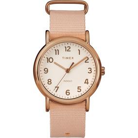 e0078c01e7de Reloj Combinado Acero Y Oro Timex Carriage - Relojes Pulsera en Mercado  Libre Argentina