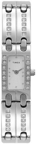 reloj timex  #t2d111 plateado