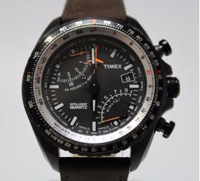 0674c7ee8907 Reloj Timex Expedition Altimetro Barometro - Reloj para de Hombre ...
