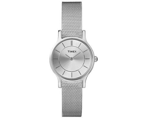 a581664a329 Reloj Timex T2p167 Plateado Pm-7037113