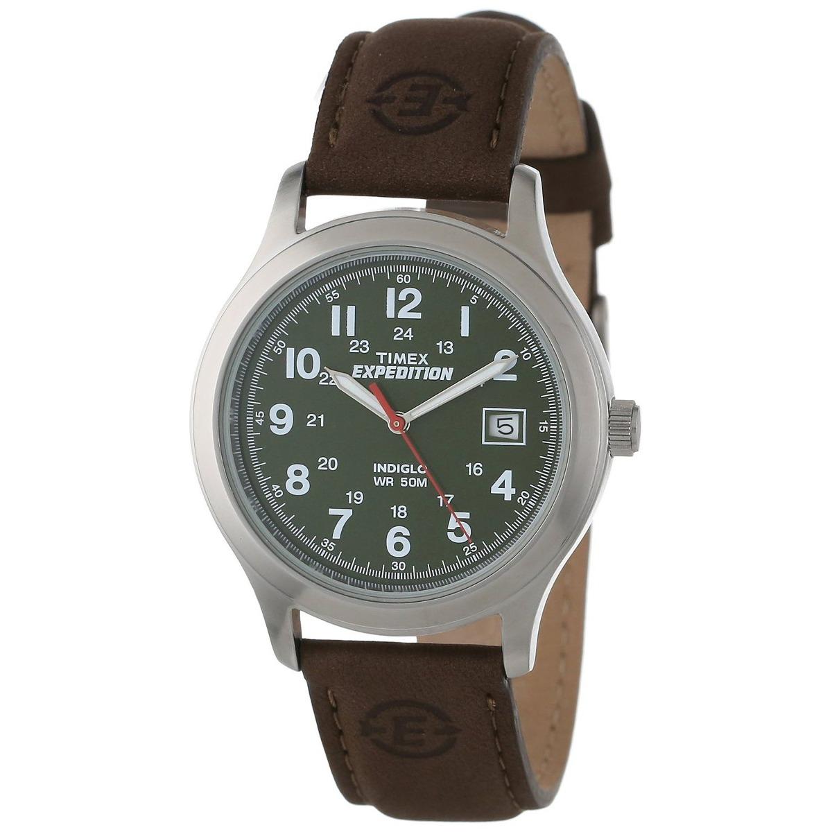ab90fee40e90 Reloj Timex T40051 Expedition Para Hombre -   221.900 en Mercado Libre
