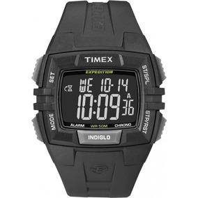 9c1a6c3546d4 Reloj Timex Expedition Altimetro Barometro - Relojes en Mercado ...