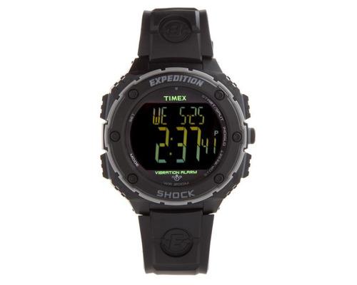 reloj timex t49950 negro pm-7055783