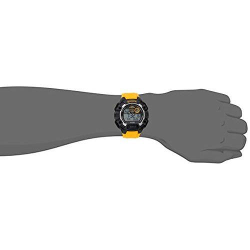 Expedition Digital Reloj Timex T499749j Quartz 8nwPO0k