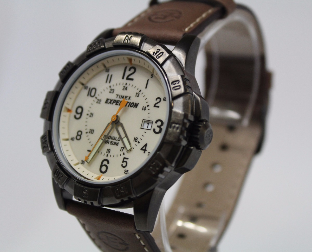 Reloj Timex T49990 Expedition Caballero