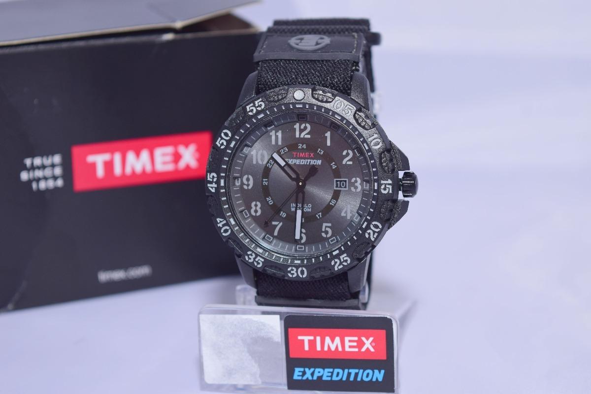 983f424353b9 reloj timex t49997 9j original nuevo nylon fastwrapwatch. Cargando zoom.