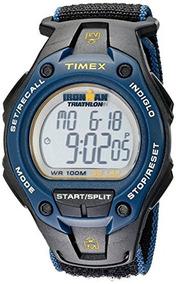 5becee2d3f4e Reloj Timex Ironman Classic 30 en Mercado Libre Argentina