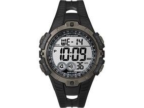 1ae81ad3baf0 Reloj Timex T5k403 Ironman Caballero Caucho Gtia - Relojes Hombres en  Mercado Libre Argentina
