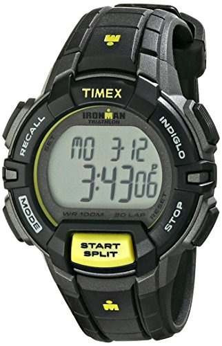 reloj timex t5k8099j negro