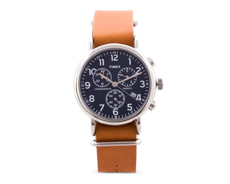 2c33dfd559a9 reloj timex tw2p62300 café. Cargando zoom.