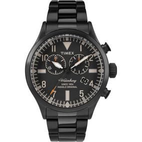 0dd0e6e2b896 Reloj Timex 1854 Cronografo - Relojes Timex de Hombres en Mercado ...