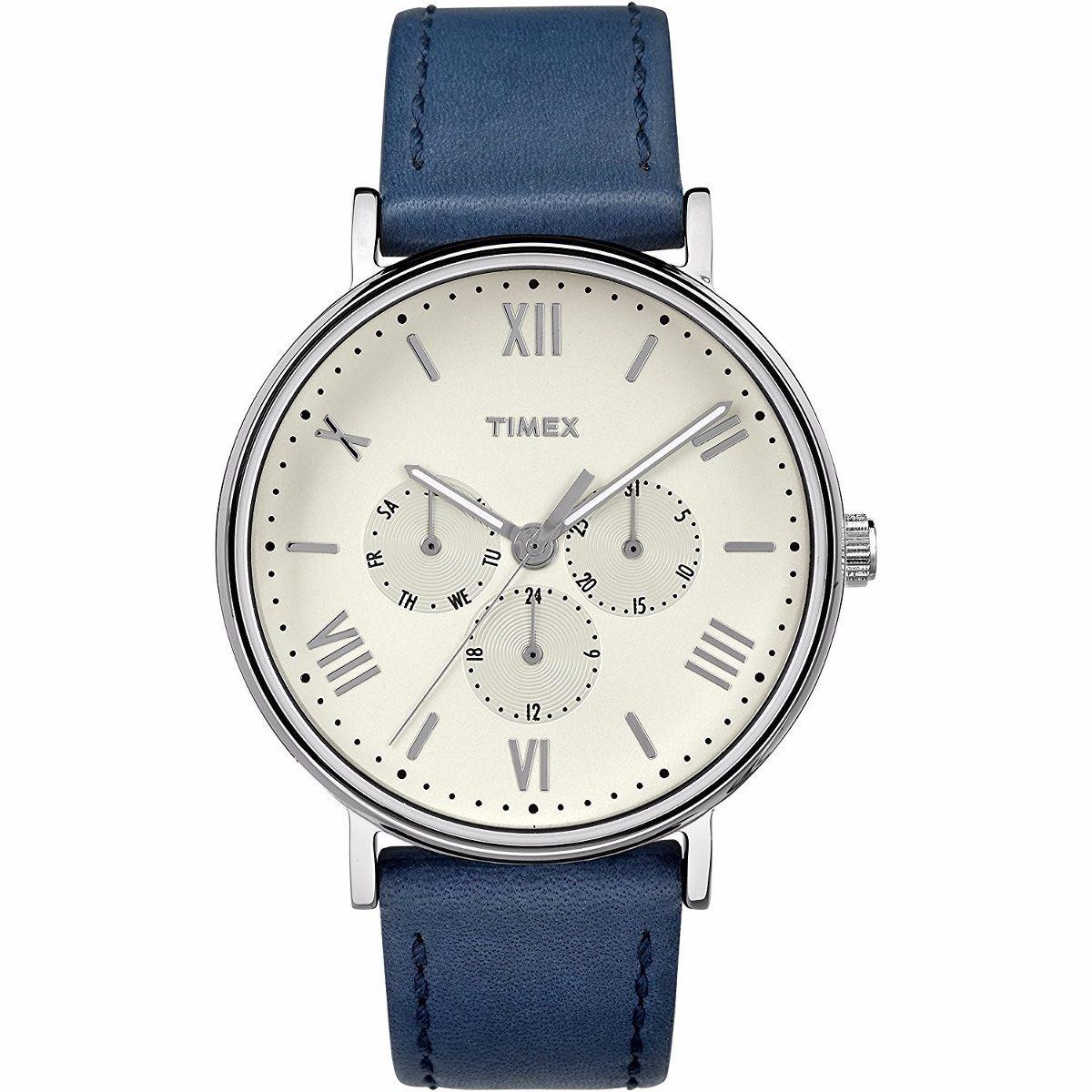 dc8f71441128 reloj timex tw2r29200 100% original para caballero. Cargando zoom.