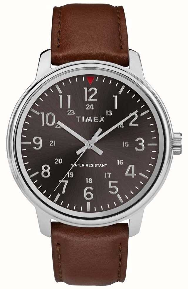 9aa5225bb481 reloj timex tw2r85700 100% original para caballero. Cargando zoom.