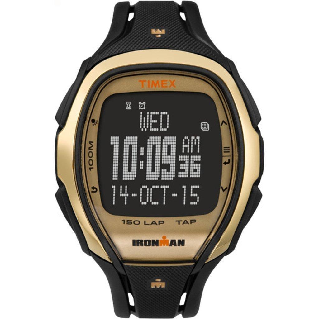 c4f089926462 reloj timex tw5m05900 ironman hollywood sleek 150lap negro d. Cargando zoom.