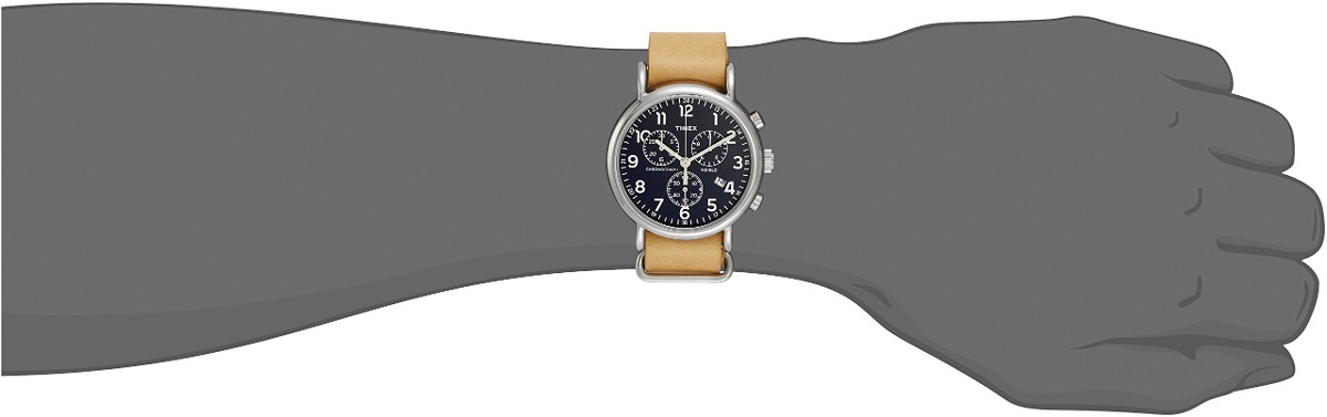 3a4ccd299295 Reloj Timex Unisex Tw2p62300 Weekender Chrono Tanga Slip- -   79.626 ...