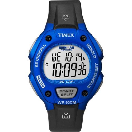 0dec136eb1a1 Reloj Timex Unisex T5k649 Ironman Con Correa De Resina -   238.550 ...