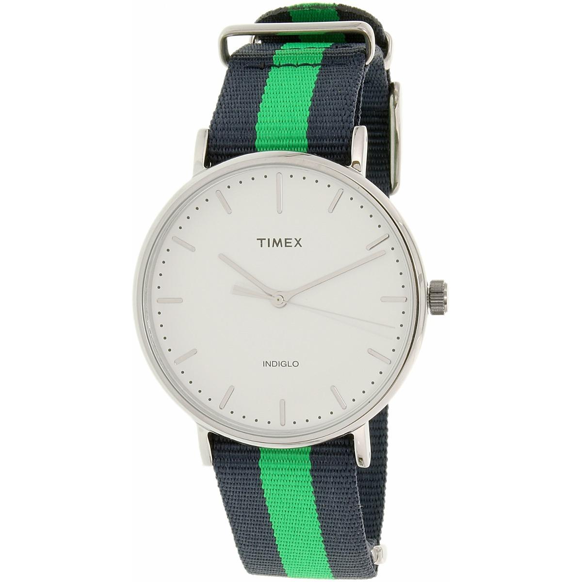 796e5356f15e Reloj Timex Unisex