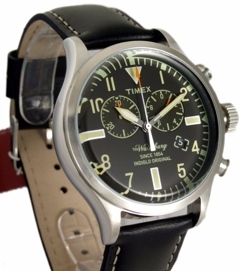 78bd88907472 reloj timex waterbury analógico casual mod tw2p64900. Cargando zoom.