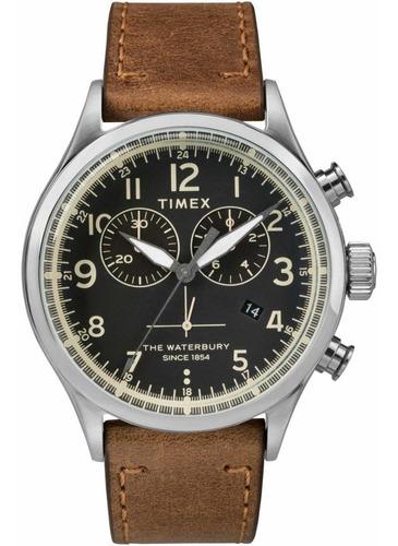 reloj timex waterbury traditional chronograph tw2r70900