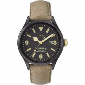 8e75c0e62a50 Reloj Timex The Waterbury Tw2p58800 - Reloj para de Hombre en Mercado Libre  México