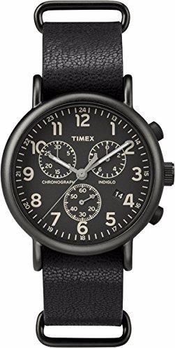 016c9550b8ee Reloj Timex Weekender Chrono Oversized Clásico Analógico -   3.170 ...