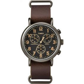09cfd6d49850 Correas Para Reloj Timex Weekender - Relojes en Mercado Libre México