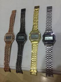 4f8148576869 Reloj Casio 3298 A 168 Negro Hombre - Reloj para de Hombre en ...