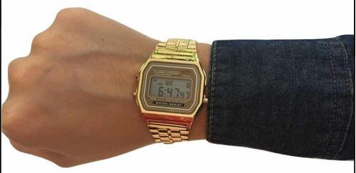 reloj tipo casio
