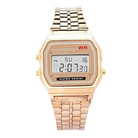096e043fc891 Reloj Casio 2x1 Hombre - Reloj de Pulsera en Mercado Libre México