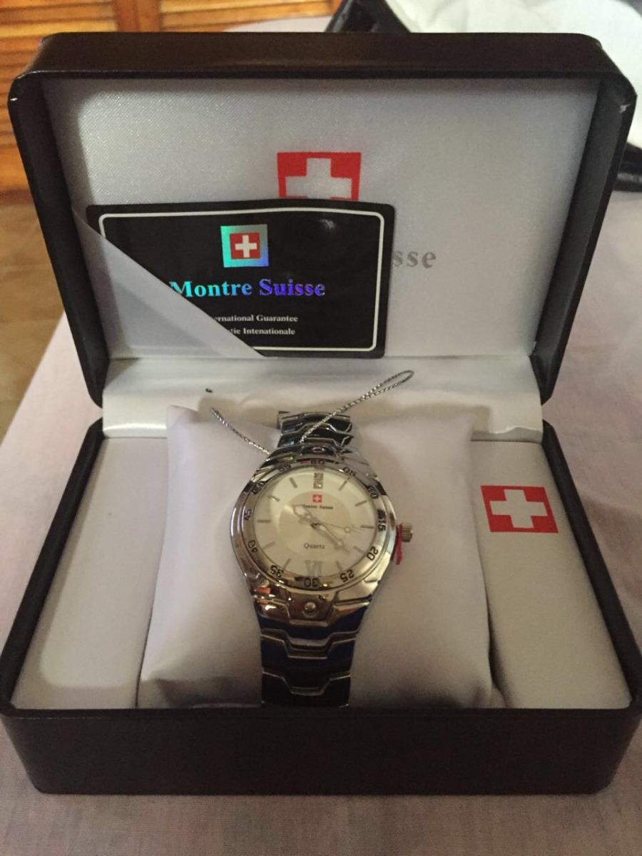 abf3c8a82ecb Reloj Tipo Casual - Bs. 1.000
