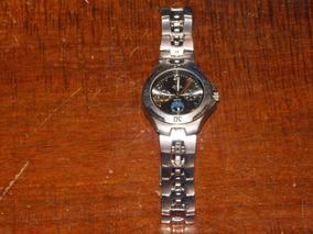 Nueva Crono Reloj Rolex Negro No Fondo Funcionales Tipo Pila clFJ3K1T