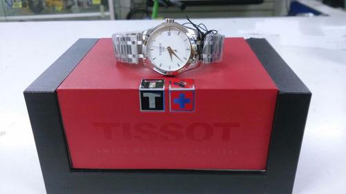 reloj tissot,