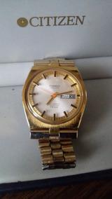 baratas para descuento d0b59 bc322 Reloj Tissot Automatico Vintage Chapa De Oro (omega)