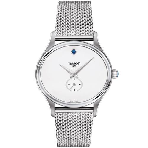 reloj tissot bella ora original para dama t1033101103100