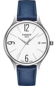 f4f997af26e3 925 Tkt Ja 10366 De Mujer Reloj Tissot Sapphire Crystal T825 ...